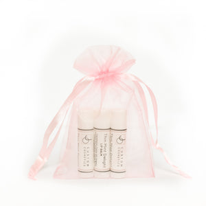 Gift Set - Thin Mint Delight Lip Balms