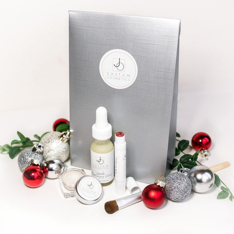 P. S. Merry Christmas - Gift Set