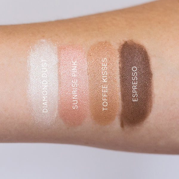 Neutral Elegance Eyeshadow Palette