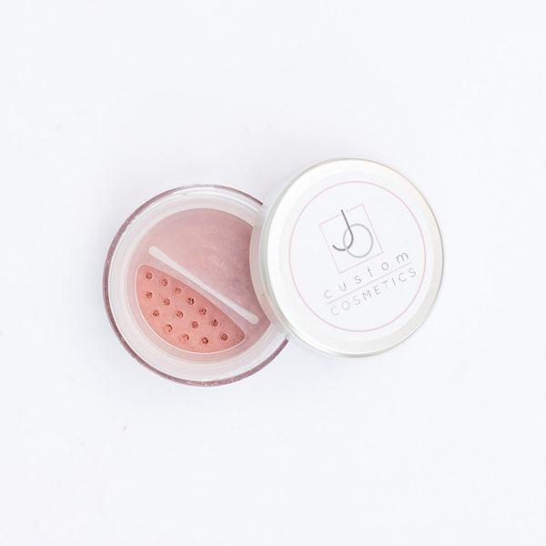Peach Passion Blush