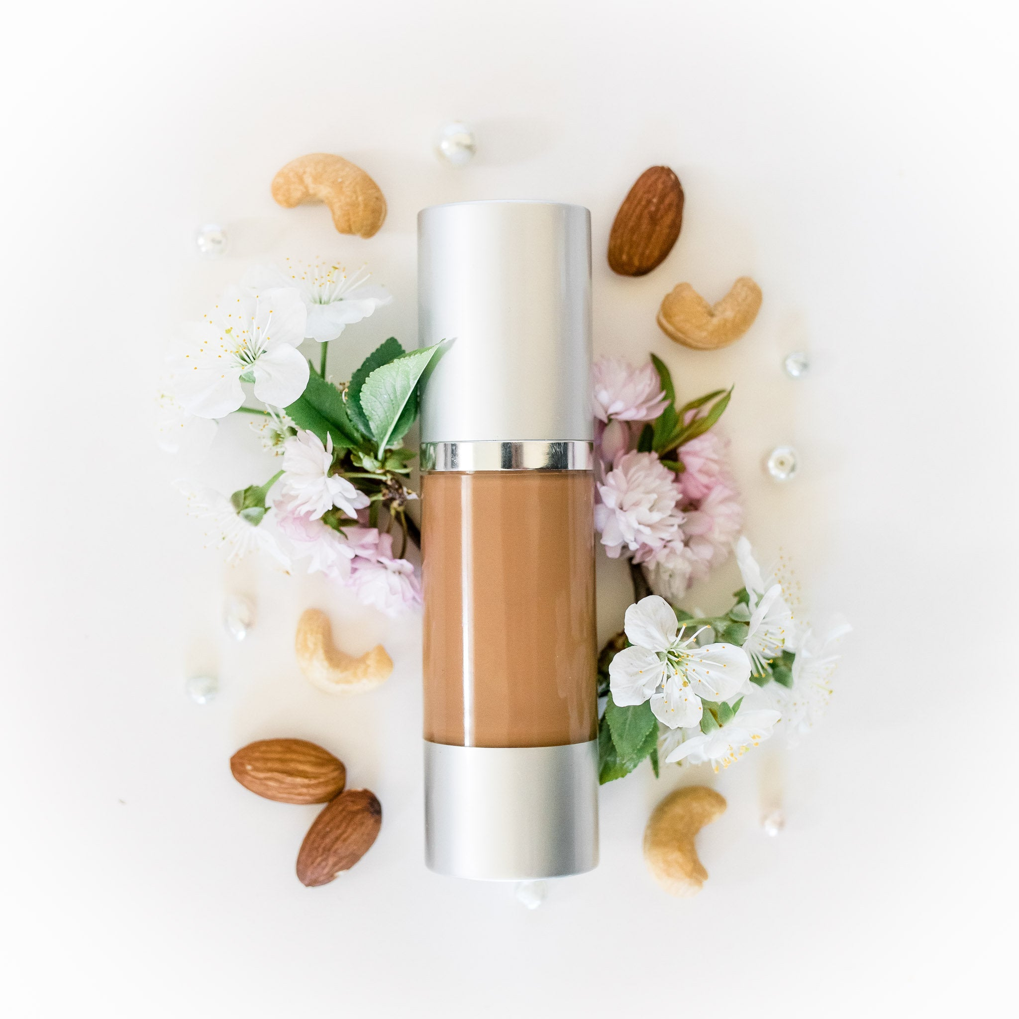 Liquid Foundation - Neutral 4.0