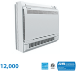 Daikin 12,000 BTU Enhanced Floor Mounted Unit