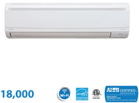Daikin 18,000 BTU LV Series Wall Mounted Unit