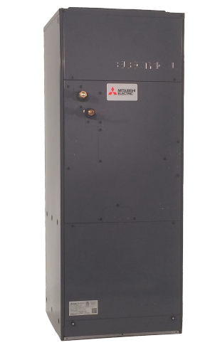 Mitsubishi Multi-Position P-Series 12,000 BTU Ducted Air Handler