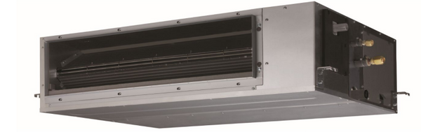 Fujitsu 24,000 BTU Medium-Static Ducted Unit