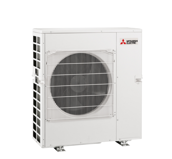Mitsubishi 42,000 BTU 5-Zone Heat Pump Unit