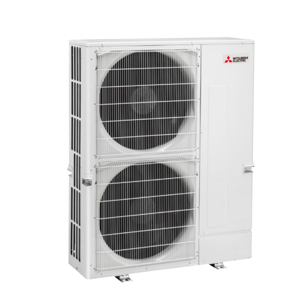 Mitsubishi 48,000 BTU 8-Zone Heat Pump Unit