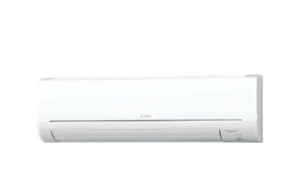 Mitsubishi GL 24,000 BTU High Efficiency Wall Mounted Unit