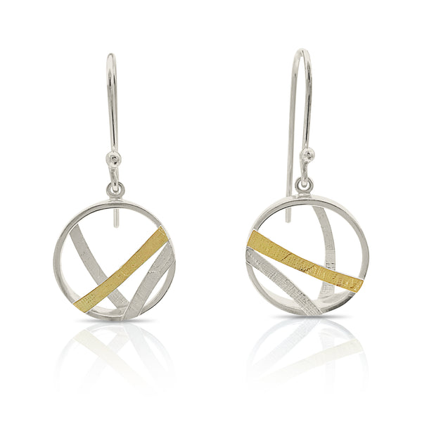 AUTUNNO DROP EARRINGS
