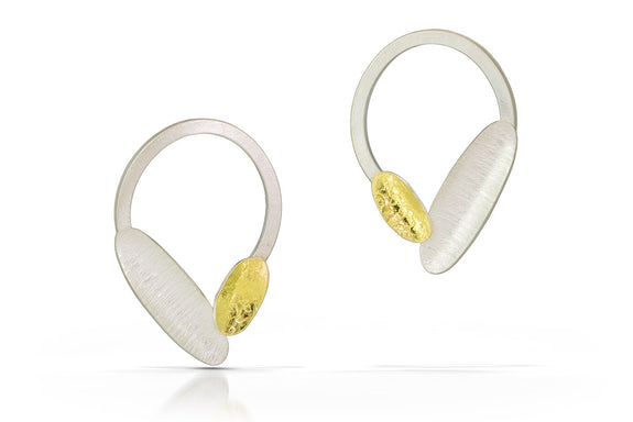 BRIA MEZZO EARRINGS