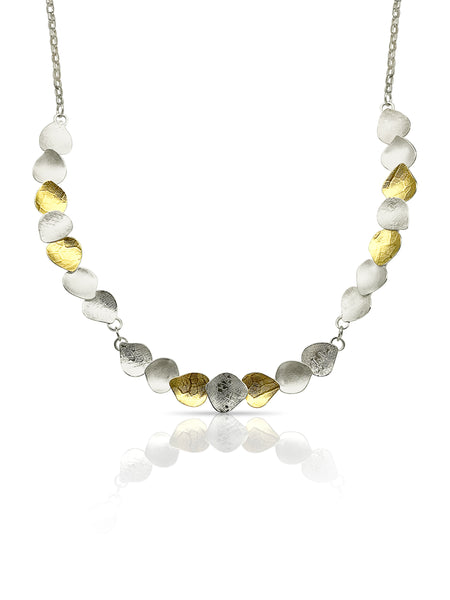 FOLIO TRIO NECKLACE