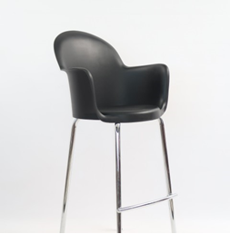 B61 Bar Chair - Choose Colour