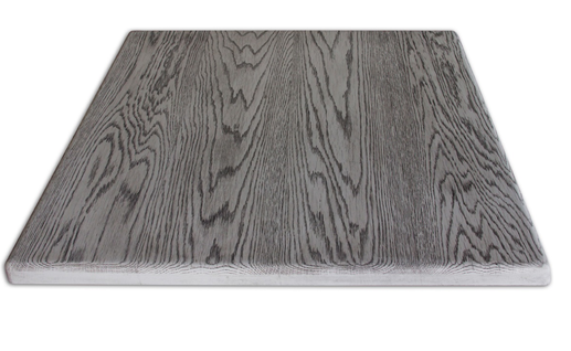 Wood Look Collection Square