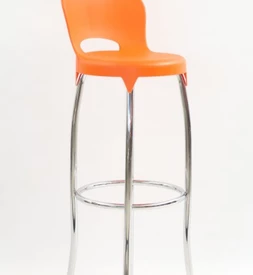 F65 Bar Chair - Choose Colour