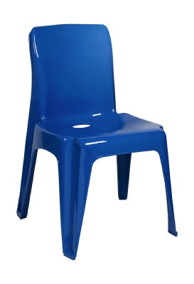 Bezzie Chair - Virgin - Choose Colour
