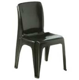 Integra Chair - Recycled - Black