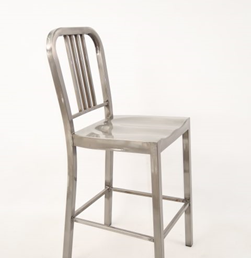 R66 Bar Chair - Choose Size