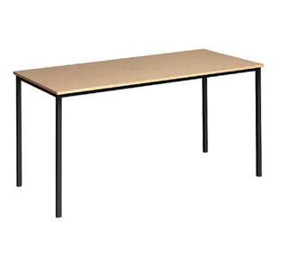 Rectangular Table Supawood