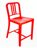S92 Bar Chair - Choose Colour