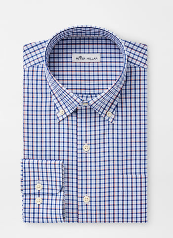Peter Millar - Gordon Crown Soft Sport Shirt