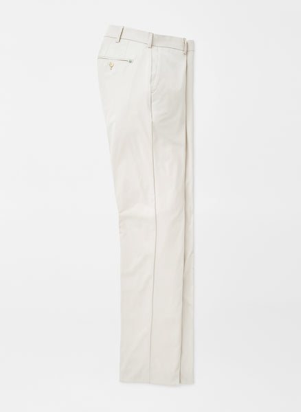 Peter Millar - Stealth Performance Trouser Oatmeal