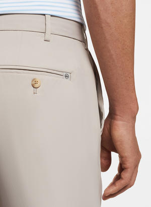 Peter Millar - Stealth Performance Short Oatmeal