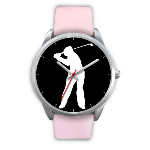 Legends Series Silver Golf Watch - Hogan