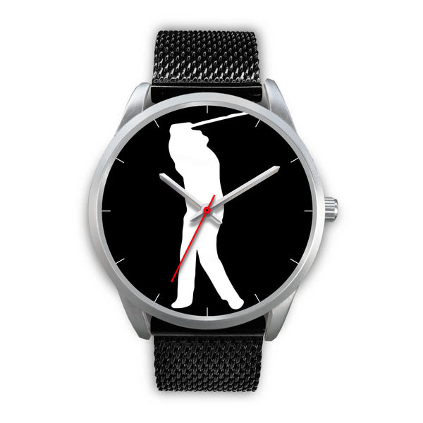 Legends Series Silver Golf Watch - Snead