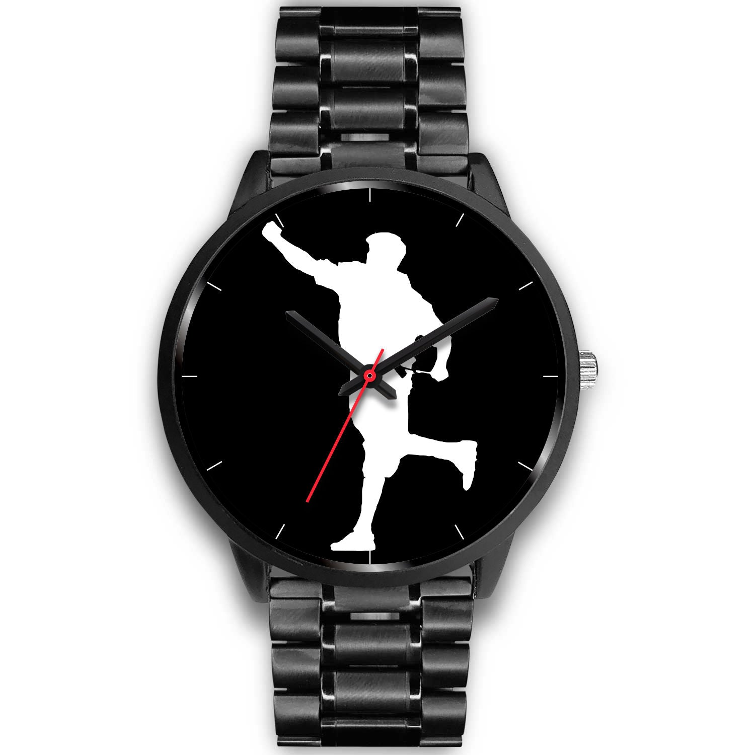 Legends Series Black Golf Watch - Payne