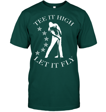 Tee It High Golf T-Shirt