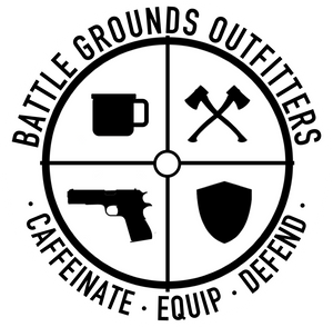 Battle Grounds Outfitters