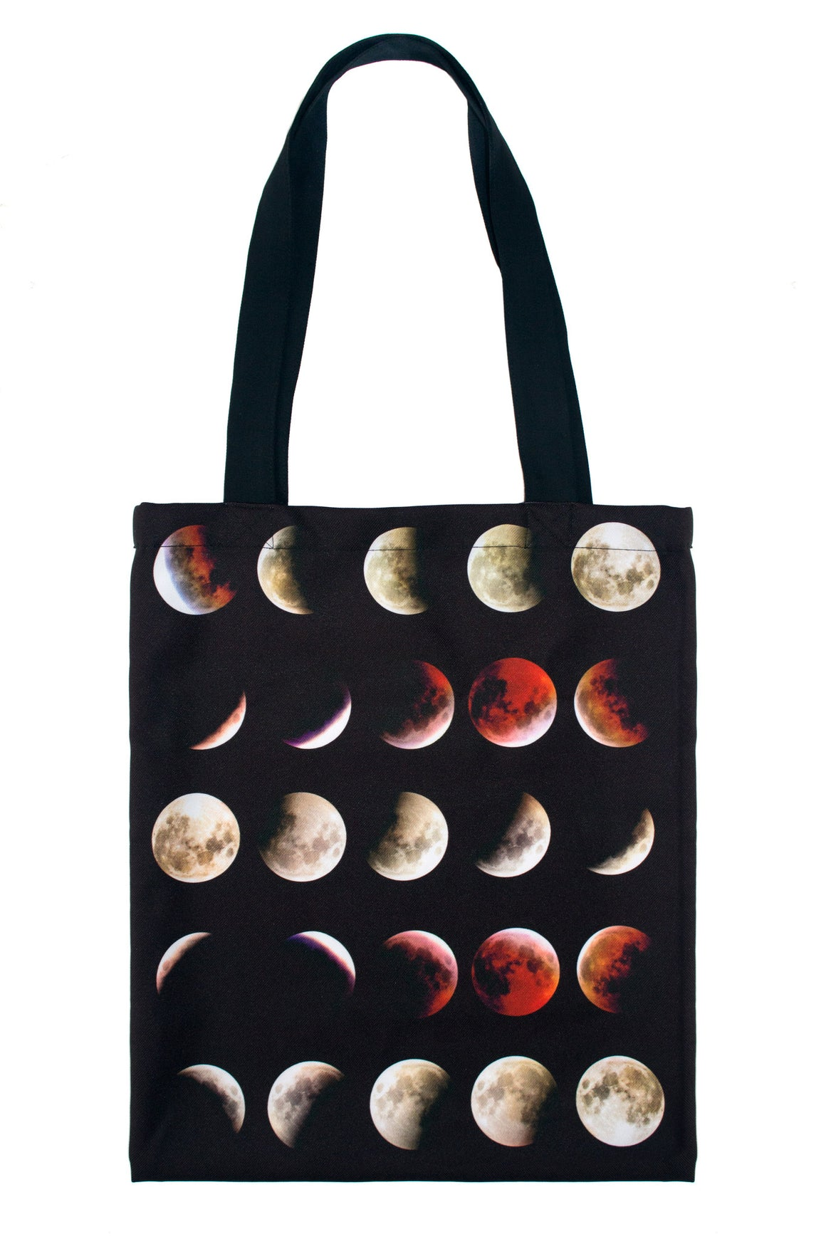 Blood Moon Phase Tote, Shadowplay New York