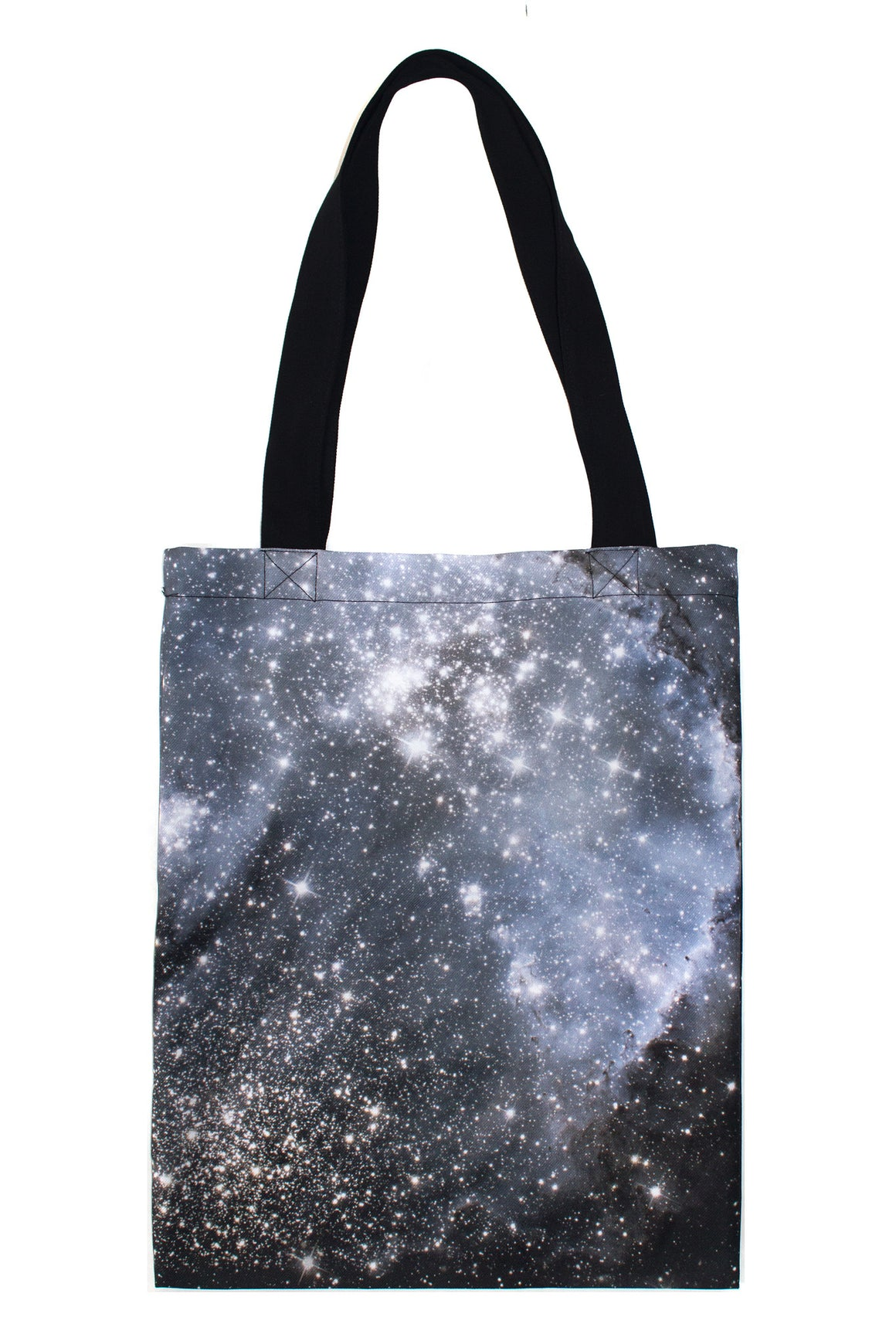 Hubble Galaxy Tote, Shadowplay New York, Galaxy Print Clothes
