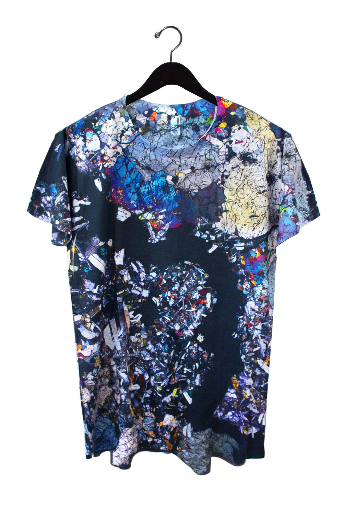 Meteorite Section Tee Men, Shadowplay New York