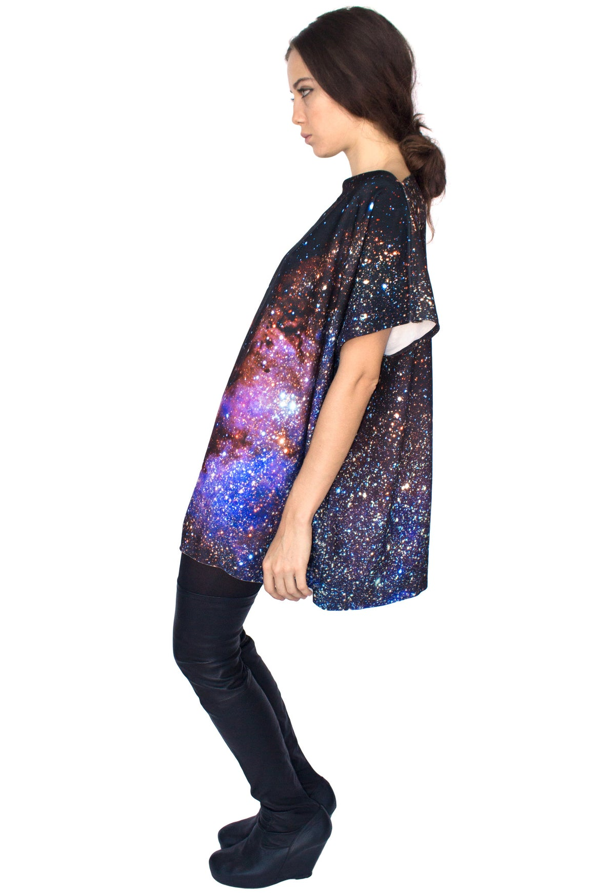 Milky Way Top