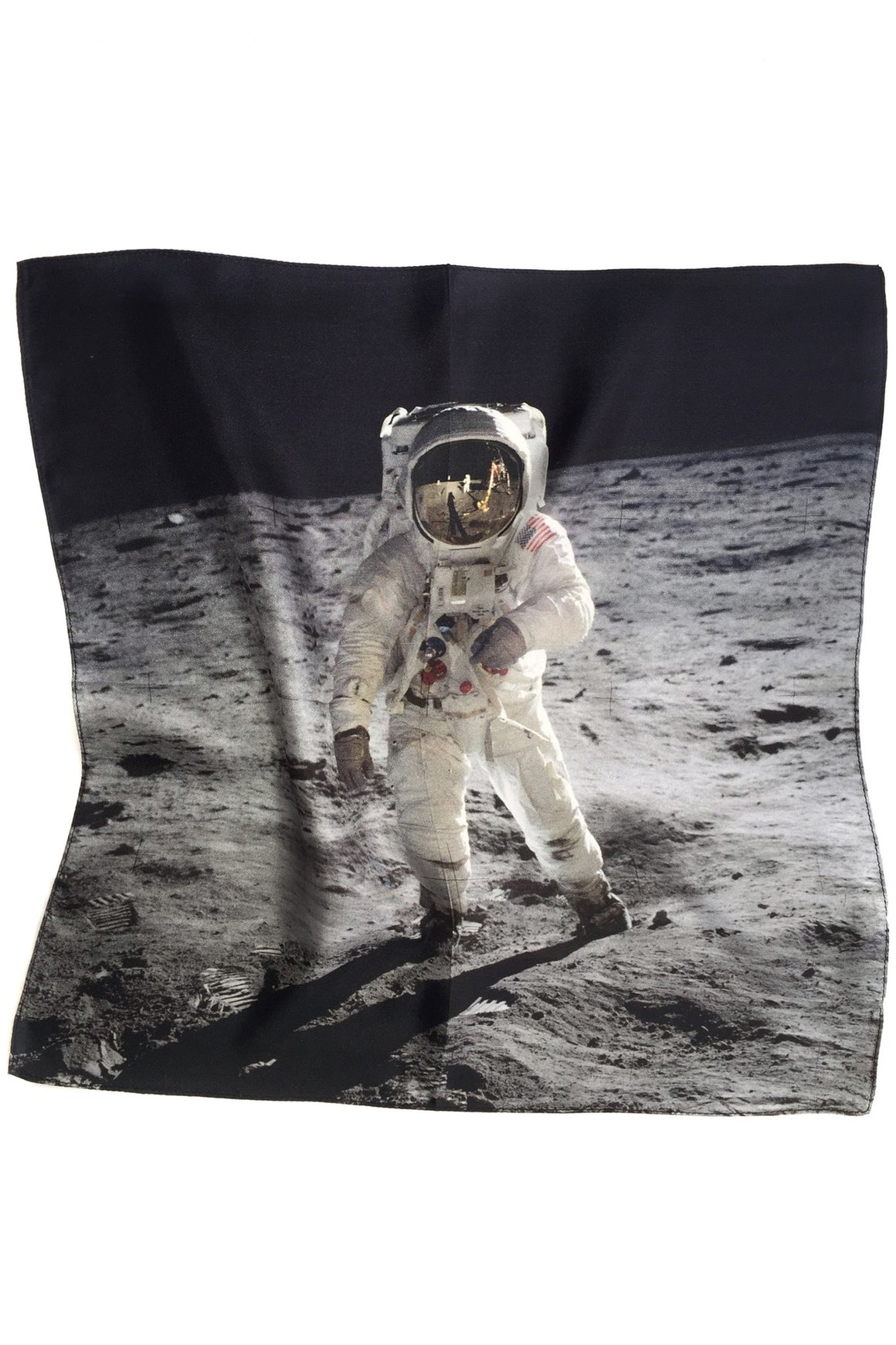 MOON WALK HANDKERCHIEF