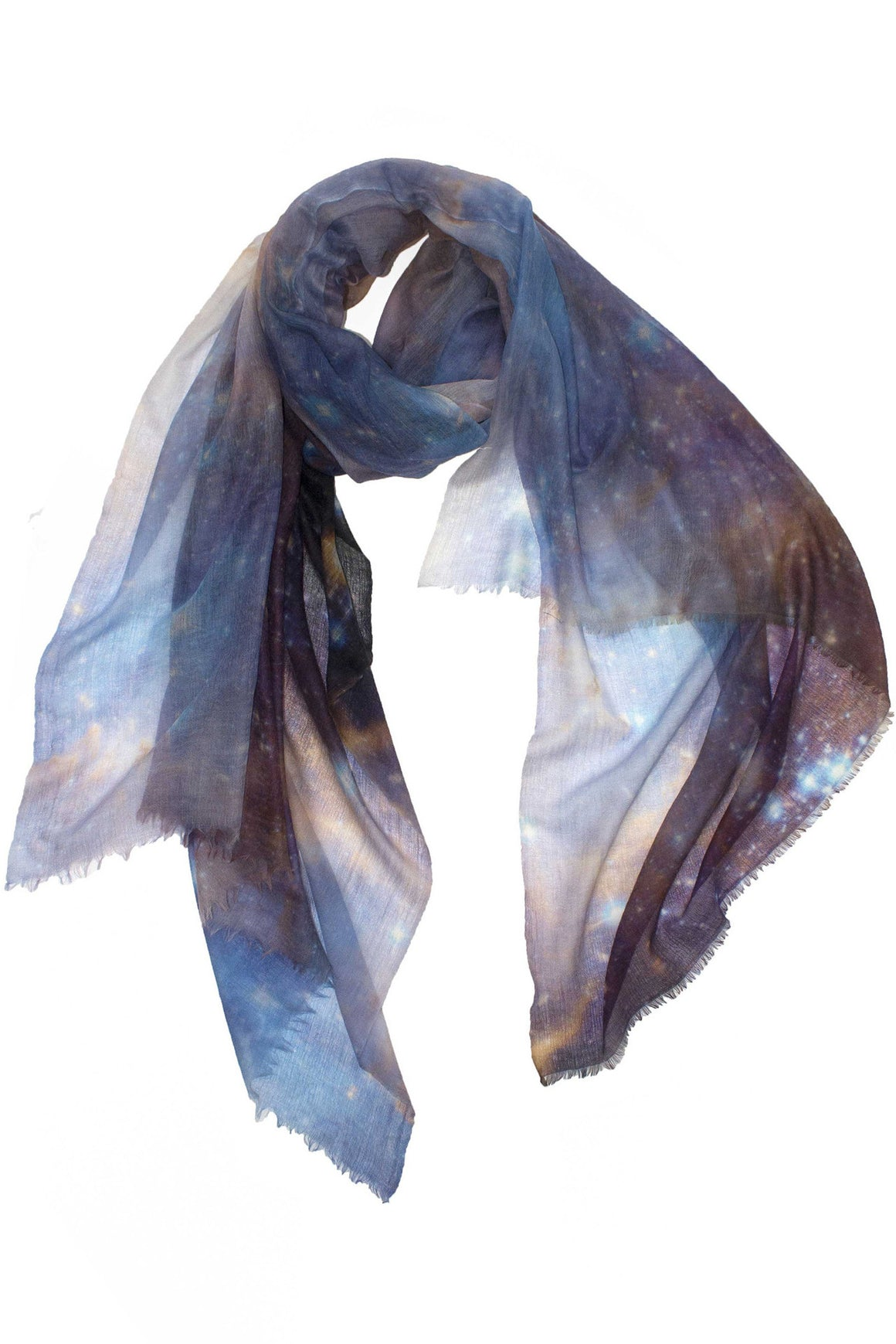 Sagan Cashmere Scarf, Shadowplay New York