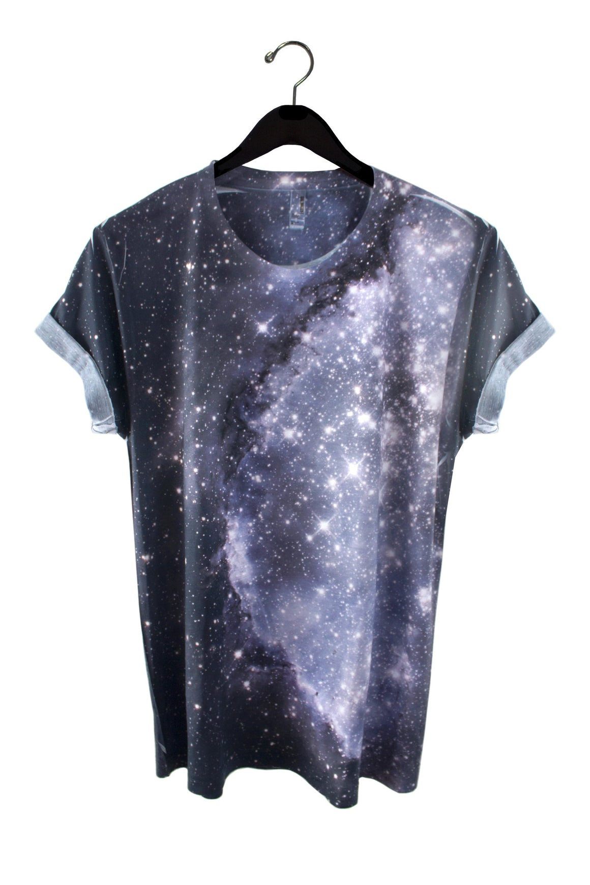 Galaxy Tee Men, Shadowplaynyc