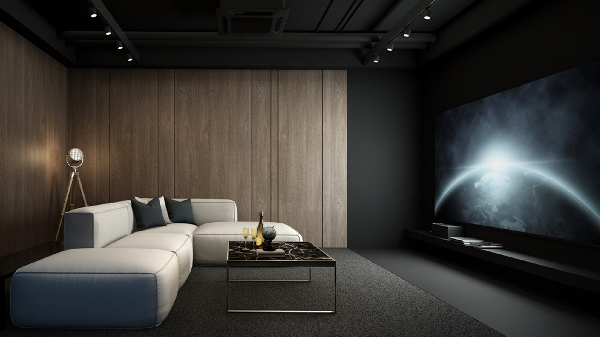 Ready, Set, Action! Your Ultimate Home Theatre Guide