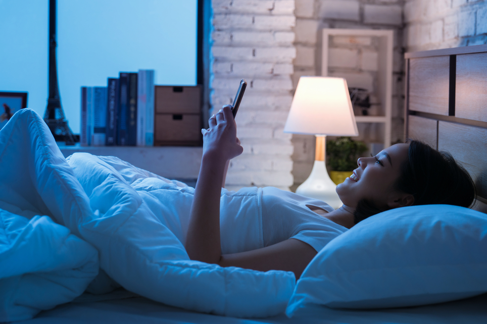 Automate your Smart Home Lighting for Better Sleep