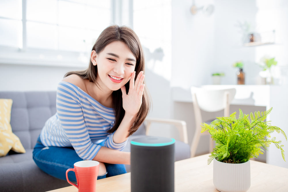smart home products Singapore