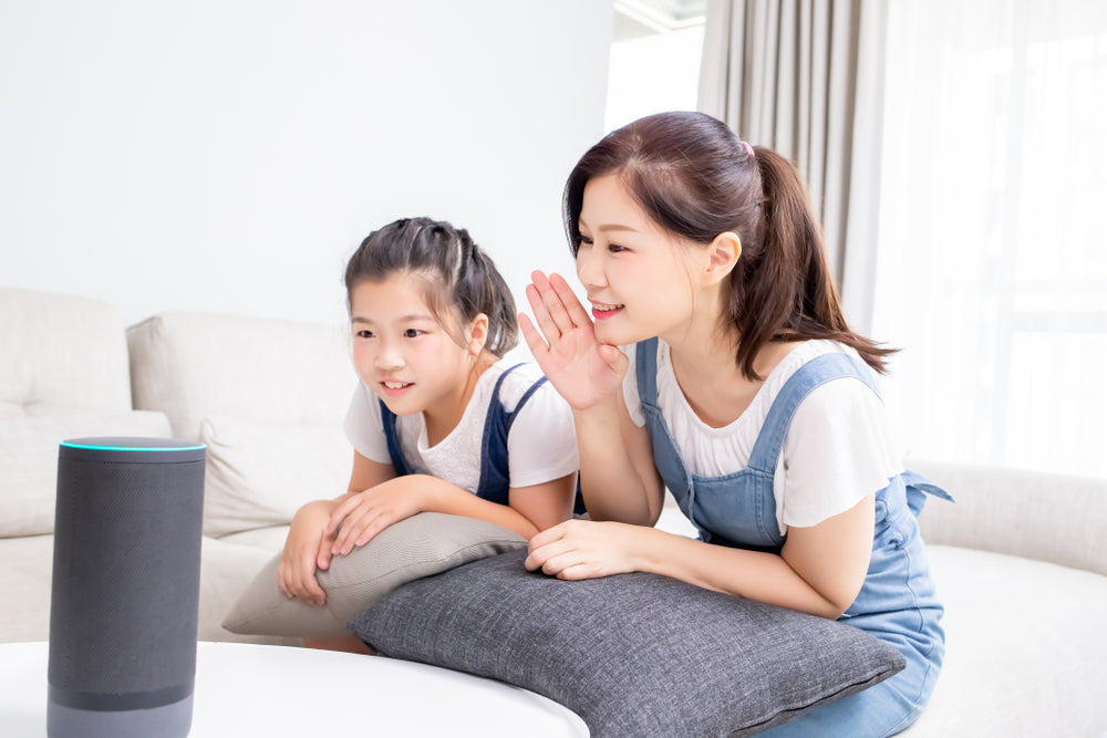 smart home products in Singapore