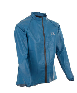 Element Cycling Jacket (Steel Blue)