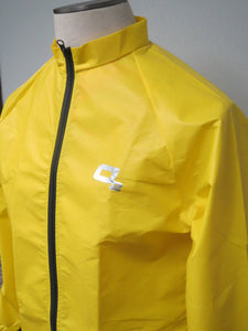 Element Cycling Jacket (Yellow)