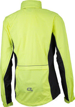 Primary Jacket (Hi-viz Yellow)