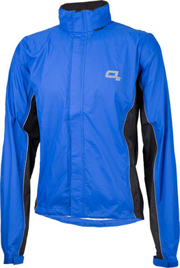 Primary Jacket (Blue)