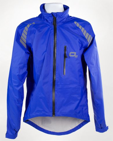 Calhoun Jacket (blue)