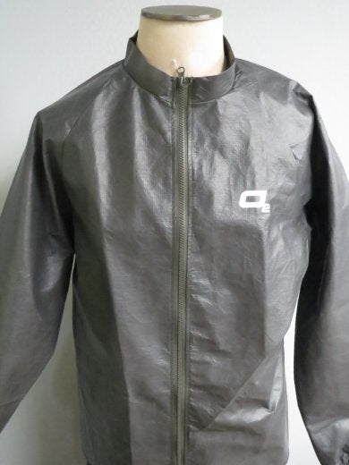 Element Cycling Jacket (Grey)