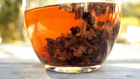 Wild Husk Coffee Cherry Tea