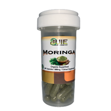 Load image into Gallery viewer, Moringa Capsules